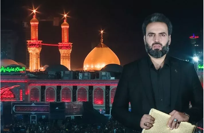 The media of the al-Abbas's (p) Holy Shrine launches the program (Ya Kashif al-Karb) enabling the callers to perform the Ziyarat Arba'een directly.