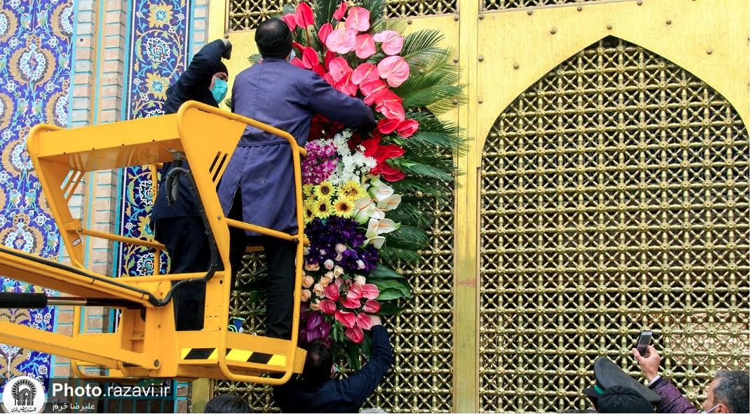 Holy shrine serves 800k pilgrims with food packages during Karamat Ten-Day Celebrations